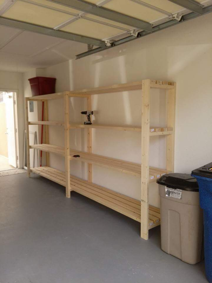 31 Garage Organization Ideas...to whip yours into SHAPE!! | Make It ...