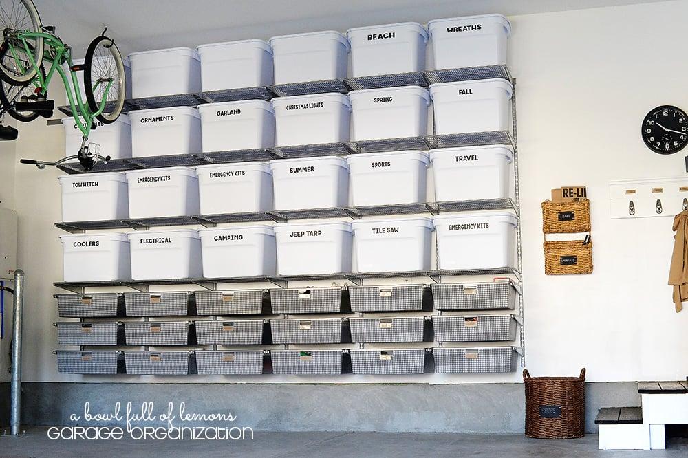Garage organize 2