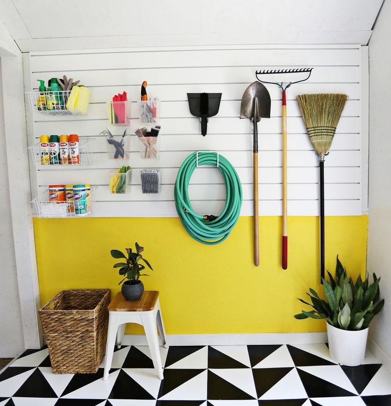 Garage organize 3
