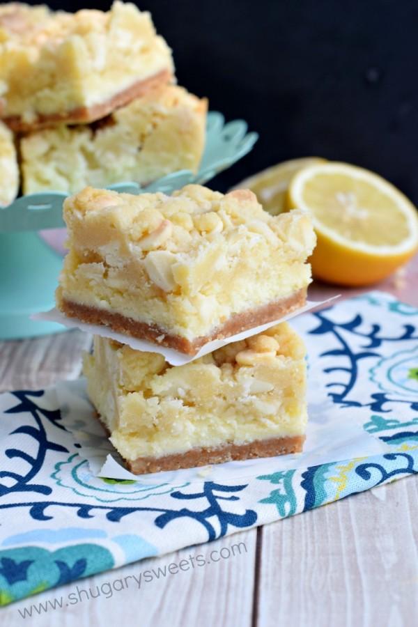 Lemon desserts 14