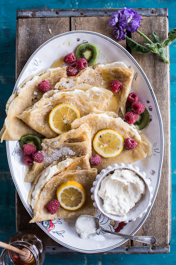 Lemon desserts 18