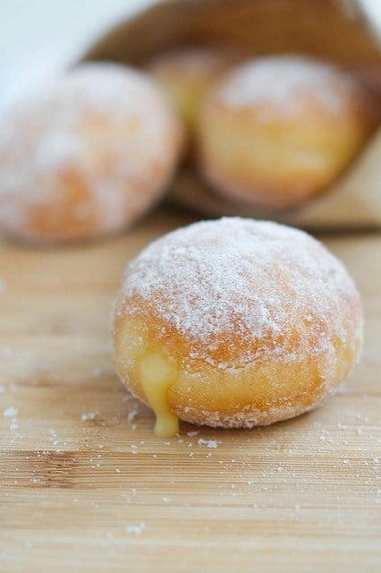 Lemon desserts 5