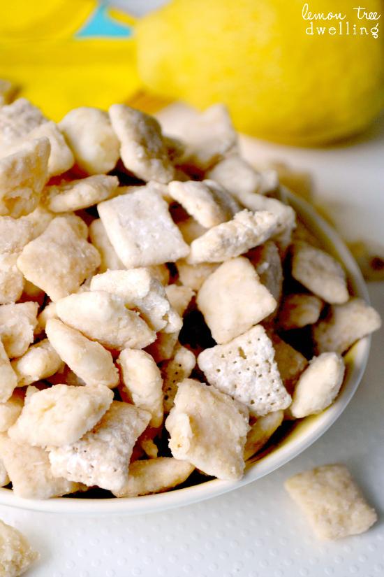Lemon desserts 7