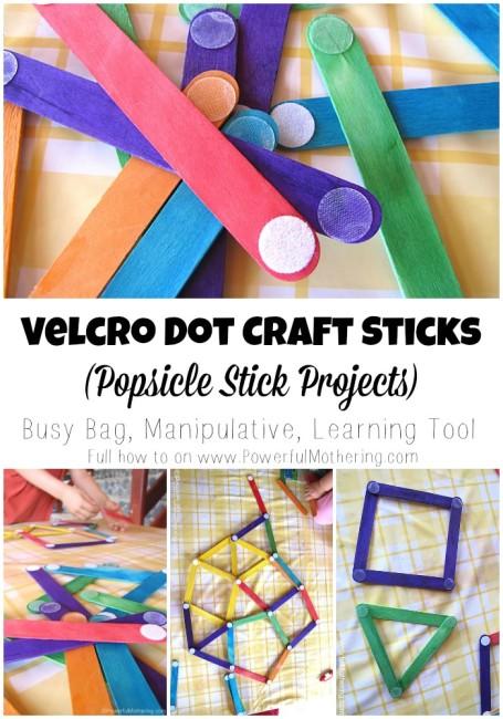 Velcro-Dot-Craft-Sticks-Popsicle-Stick-Projects-455x650