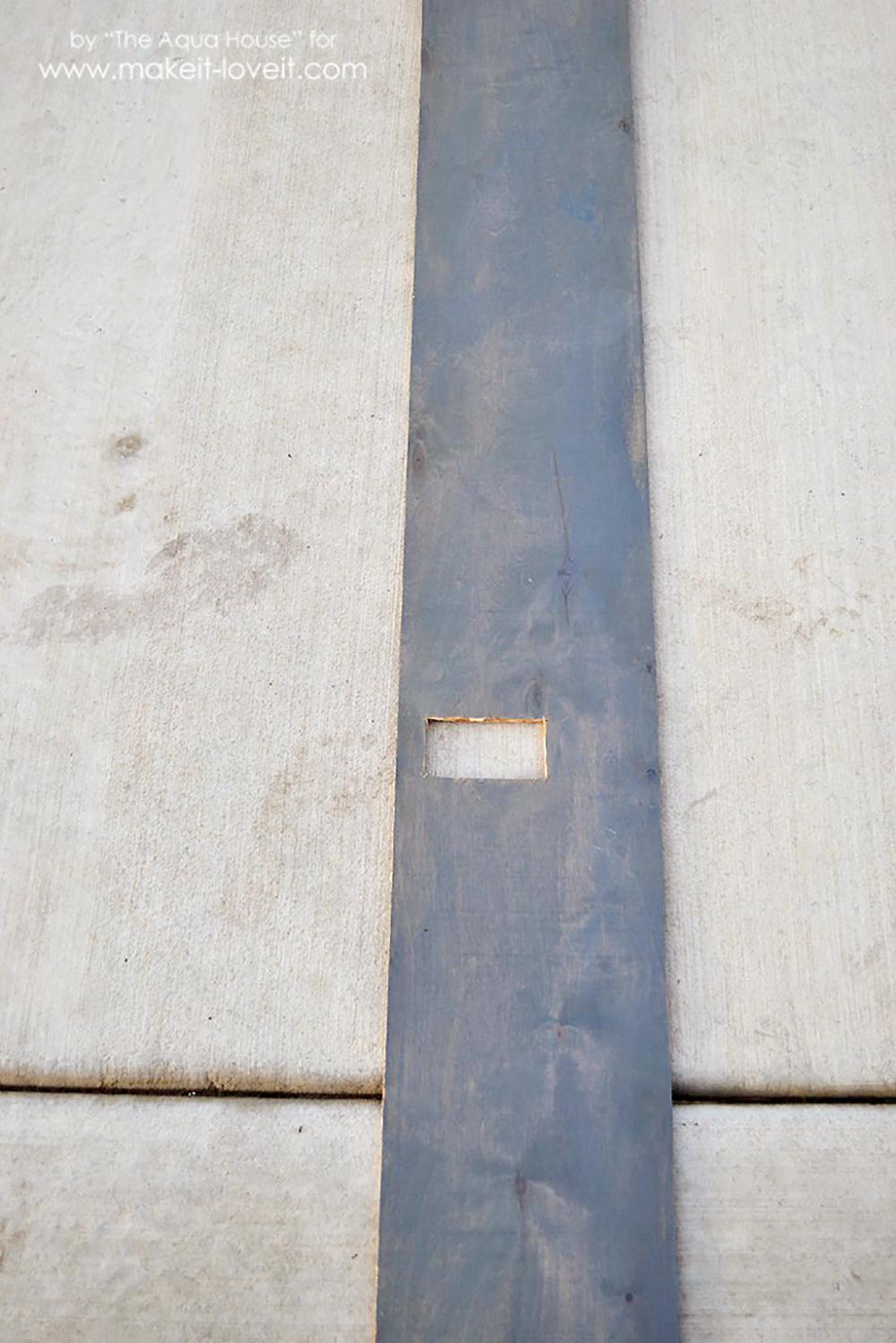 Faux barnwood wall (13)