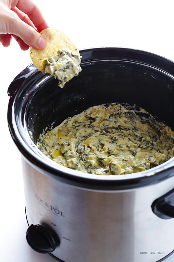 Crock pot 16