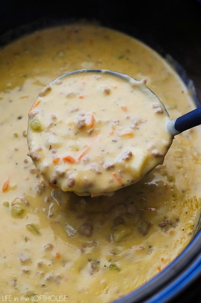 Crock pot 18