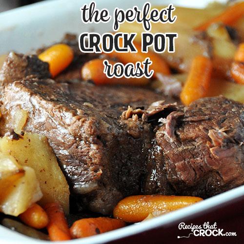 Crock pot 7