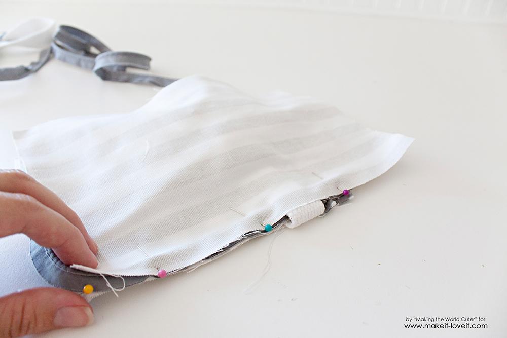 simple disney purse tutorial (12)