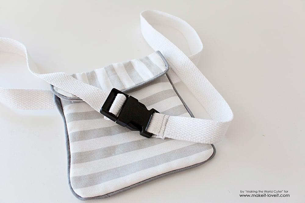 simple disney purse tutorial (14)