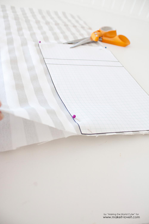 simple disney purse tutorial (2)