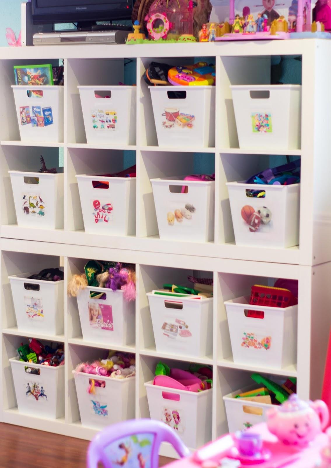 Toy Organizer Ideas Part - 49: Toy Hacks 6