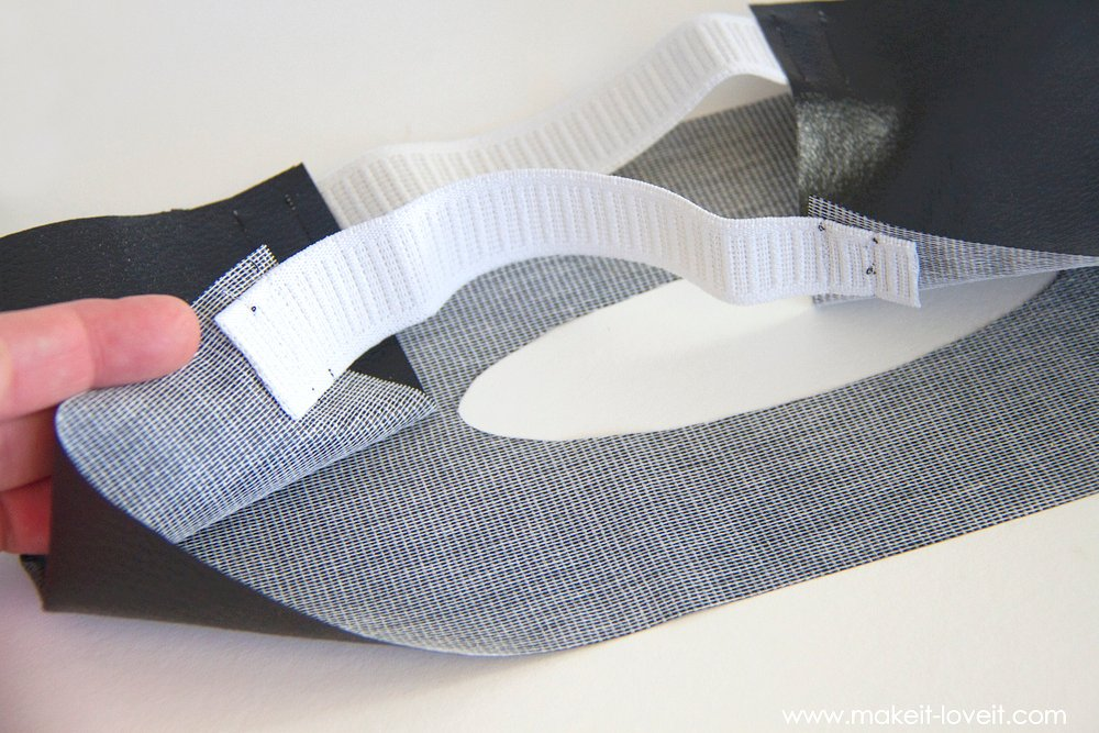 hanging-tissue-box-holder-for-the-car-10 & 10-Minute DIY: Hanging Tissue Box Holder...for the CAR!! | Make It ... Aboutintivar.Com