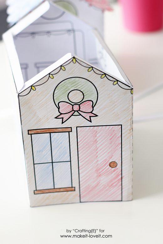 printable-3d-christmas-houses-11